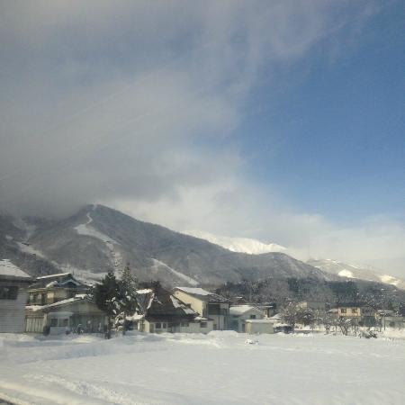 Double Black Hotel : Hakuba