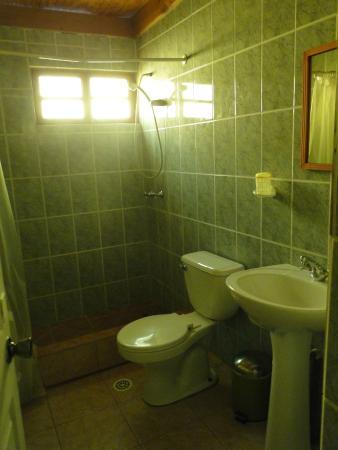 La Casa de Mireya: Bagno