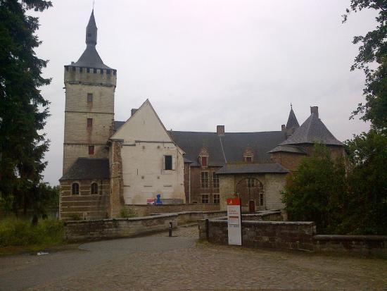 Holsbeek, Βέλγιο: Horst Castle