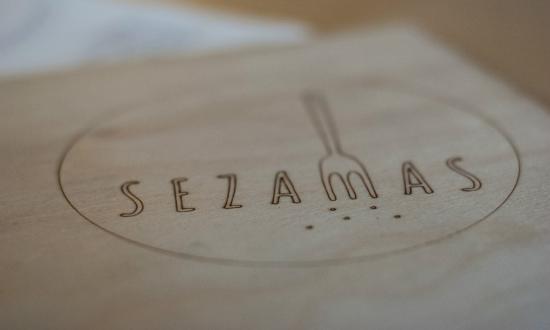 Sezamas