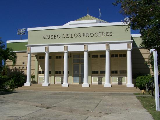 Museo De Los Proceres Cabo Rojo 2019 All You Need To