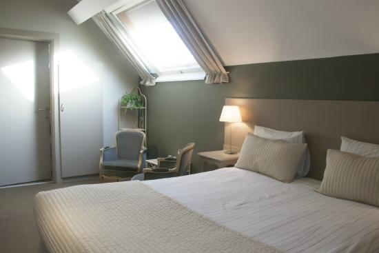 B&B Maris Logies : Refurbished room
