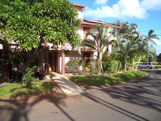 Kauai Kalapaki Beach Banyan Harbor Resort