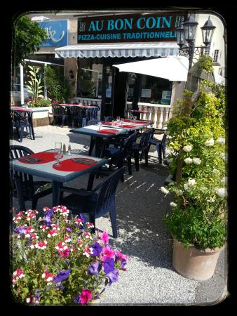 Au Bon Coin Puget Theniers Restaurant Reviews Photos Phone