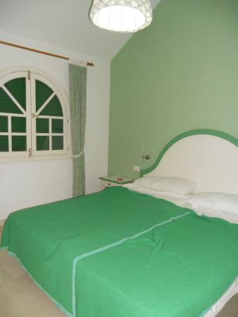 Parque Paraiso II: Schlafzimmer