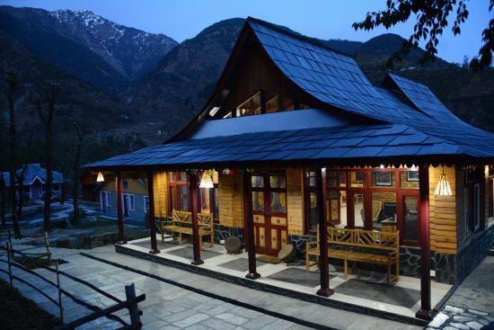 Himachal Heritage Village Updated 2018 Prices Amp Guest