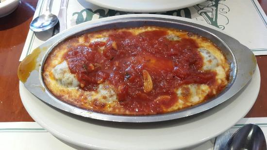 Avellino Pizza of Rego Park