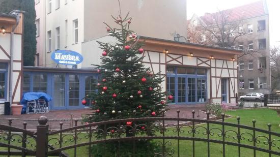 Fruhstuckshaus Mavera
