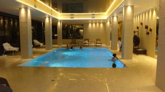 Le Spa Picture Of Best Western Plus Hotel Spa De Chassieu