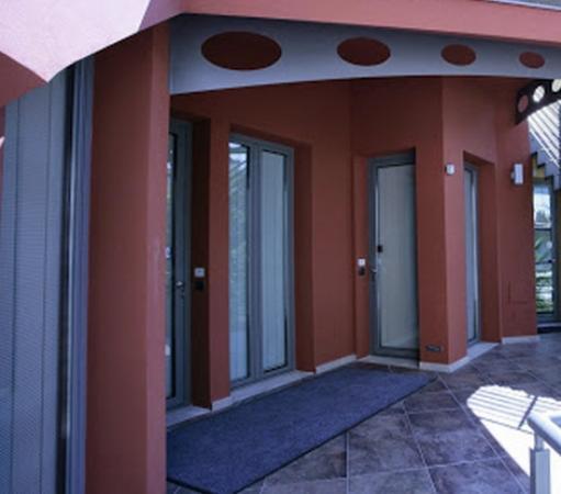 Hotel Select Via Galliano Firenze