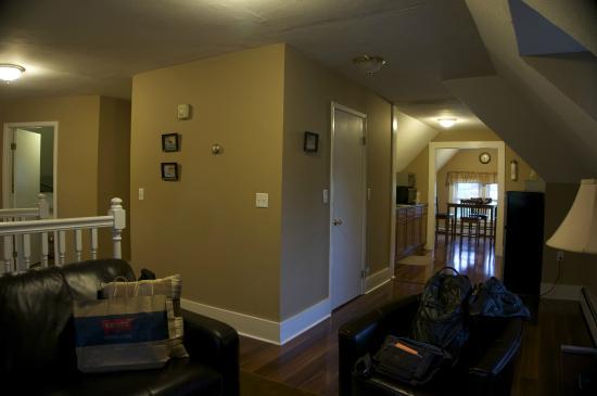 Waterside Executive Suites : Vistas del interior