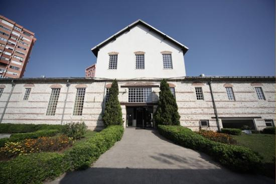 Ispirtohane Kultur Merkezi