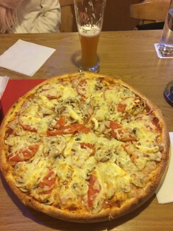 MK Doner & Pizza