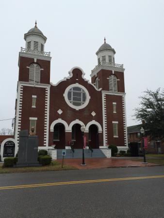 Brown Chapel AME Church : Brown chapel