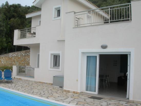 Οdysseas Villas