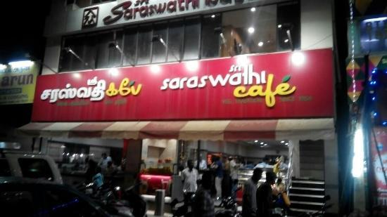 Sri Saraswathi Cafe