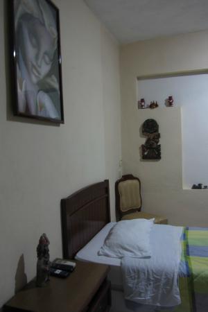 Hostel Paakal: Camera da letto