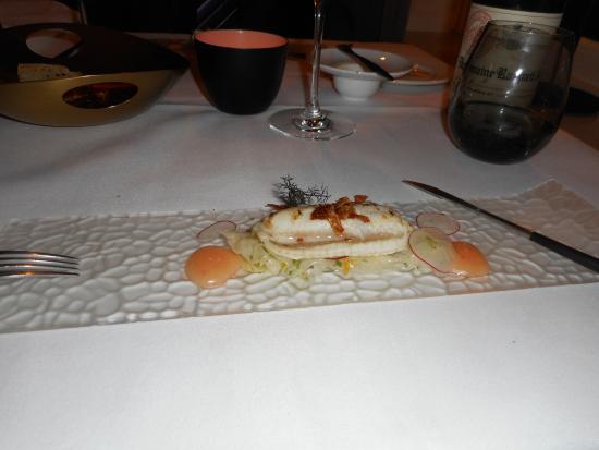 Restaurant Delicees: Noordzeetong