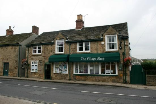 Rotherham, UK: The Village Shop