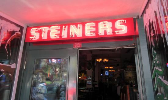 Steiner's Tavern