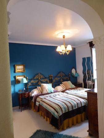 Apartamentos Las Brisas: Bedroom