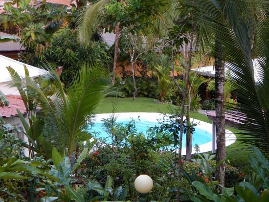 Hotel Vela Bar Jardin Et Piscine