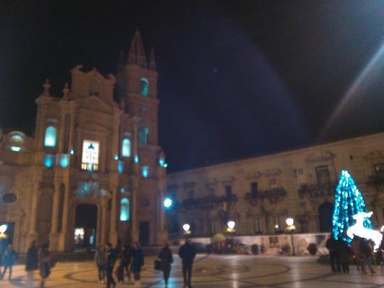 Piazza del Duomo di Acireale