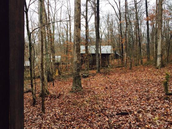 Abe Martin Lodge: Abe Martin Family Cabin Area