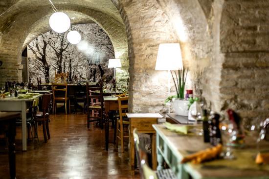 Le Grotte di San Sebastiano