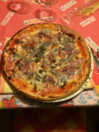 Sfizio Pizza Di Avitabile Maurizio