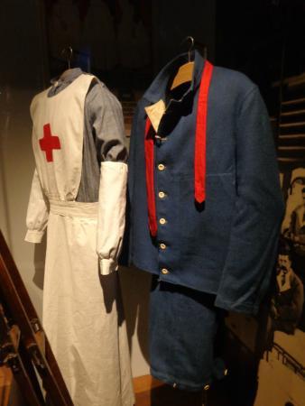 [Histo] Blue Uniform anglais Imperial-war-museum