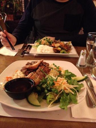 Restaurant chez Mai Lan