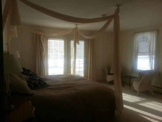 Yagna Inn: Room # 3