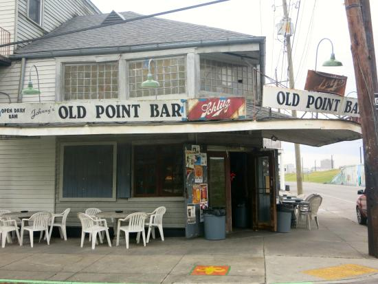 Algiers Point Old Bar