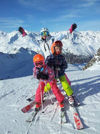 Hotel Madeleine: Top Mountain Star