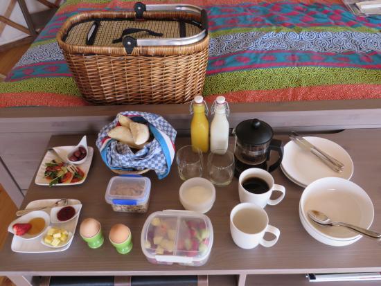Simply B : Breakfast
