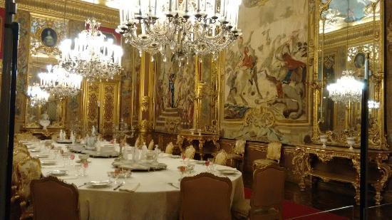 Palazzo Reale Savoia Sala Da Pranzo  bandung 2022