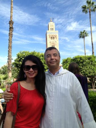 Tangier Guide - Day Tours