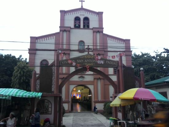 San Antonio de Padua Church