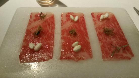 ABaC Restaurant : Delicioso