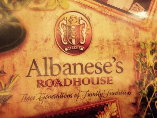 Albanese's Roadhouse: Three Generations of Family Tradition