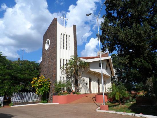 Catedral de San Blas