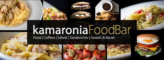 Kamaronia Food Bar: kamaronia Foodbar