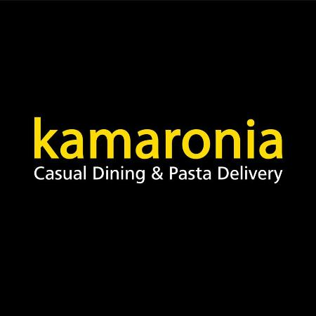 Kamaronia Food Bar: Casual dining & pasta delivery