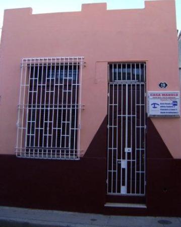 Photo of Casa Manolo Camaguey