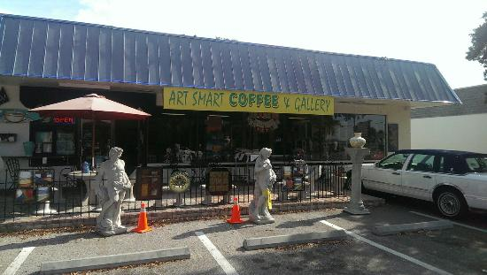 Art Smart Coffee House