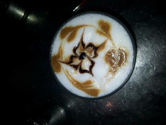 Caffe Premier