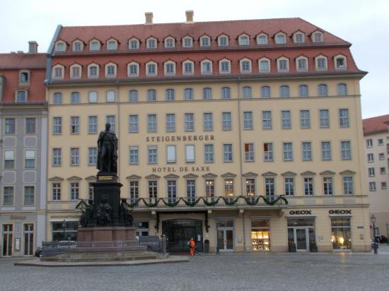 modern hotel picture of steigenberger hotel de saxe dresden rh tripadvisor in