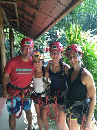 Manuel Antonio Surf School : Costa Rica