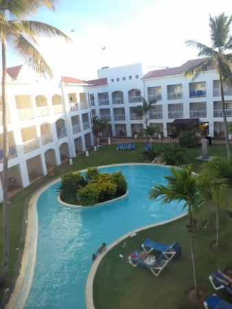 Be Live Collection Punta Cana: Hotel